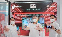 Resmi, Telkomsel 5G Hadir Serentak di Balikpapan, Medan, dan Surakarta