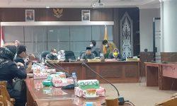 Tiga Fraksi DPRD Berau Meminta Dibentuk Pansus untuk Dua Perusda Lainnya