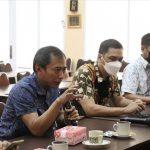 Meningkat, Keamanan Siber Diskominfo Kaltim Masuk Level 2