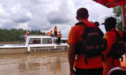 Ini Kesaksian Warga Melihat Speedboat Terbalik Tewaskan 5 Orang di Nunukan