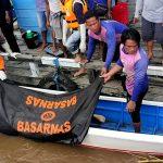 Speedboat RB Ryan Terbalik di Nunukan Tewaskan 6 Orang, Motorisnya Dipenjara!