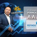Harmonisasi Pemegang Saham & Perbaikan KB Bukopin Naikkan Peringkat Pefindo AAA
