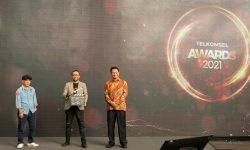 Apresiasi Karya & Prestasi Anak Bangsa, Puncak Telkomsel Awards 2021 Dihelat 18 Juni
