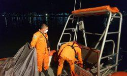 Nelayan Tarakan Hilang Saat Pergi Mencari Ikan di Muara Sungai Bulungan