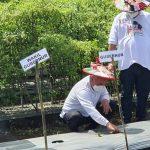 Pemprov Kaltim Bantu Rp 1,3 M Untuk Kembangkan Pertanian di Kubar