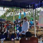 Isran : Tanah di Kubar Cocok Untuk Berkebun