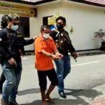 Istri & Balita di Kutai Timur Dibunuh Suaminya Karena Stres Terlilit Hutang