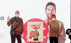 Resmi, Layanan 5G Indosat Ooredoo Pertama Ada di Solo