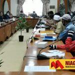 Ketua DPRD Nunukan Heran Haji Batto Bisa Kuasai Lahan Ratusan Hektar