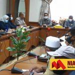 Kebun Digusur Pengusaha, Warga Toraja & Kelimutu Tuntut Keadilan ke DPRD Nunukan
