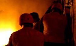 Kebakaran di Gunung Bugis, Ditemukan Satu Jasad dalam Kondisi Hangus