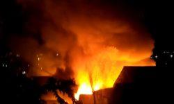 BPBD : Kebakaran di Balikpapan Hanguskan 33 Rumah