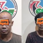 Kurang 20 Menit, Polisi Tangkap Dua Orang di Samarinda Terkait Narkoba