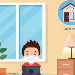 Ketentuan Isolasi Mandiri di Rumah yang Benar Sesuai Protokol Kesehatan