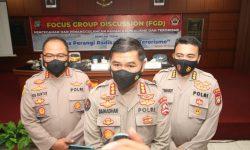 PPKM Darurat, Polri Selidiki 332 Dugaan Tindak Pidana Termasuk di Kaltim