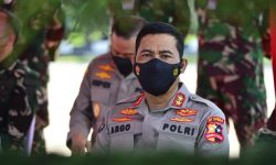 Propam Polri Bakal Periksa AKP Robin yang Dipecat Dewas KPK