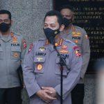 Kasus Corona di Malaysia Melonjak, Kapolri Perintahkan Perbatasan Diperketat