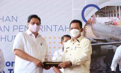 Pemerintah Terbitkan PP KEK Batam Aero Technic & KEK Nongsa Digital Park