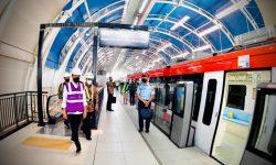 Menhub: Pembangunan LRT Jabodebek Wujud Kolaborasi Anak Bangsa Hadirkan Transportasi Massal