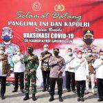 Penerapan PPKM Mikro di Jawa Tengah, Polri-TNI Tambah Personil