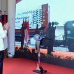 Airlangga: Penguatan Ekspor-Impor Melanjutkan Tren Pemulihan Ekonomi