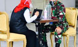 Ini Langkah TNI dan Polri Turut Kendalikan Kasus COVID-19 di Bangkalan dan Kudus
