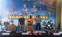 Rugikan Sumber Daya Kelautan, Polisi Gagalkan Penyelundupan 22 Ribu Benih Lobster