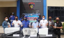 Penyelundupan 90 Ribu Benih Lobster Rugikan Negara Rp 23 Miliar