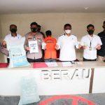 Penjualan Pupuk Ilegal di Berau Terbongkar, Dijual Hingga ke Kutim