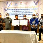 Bayar Pajak dan Retribusi Daerah di Balikpapan Bisa dengan Pospay PT Pos Indonesia