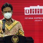 Presiden Instruksikan Panglima TNI & Kapolri Kawal Implementasi PPKM Mikro