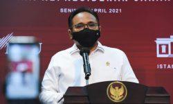 Pemerintah Tetapkan Iduladha 1442 H Pada 20 Juli 2021