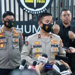 Terduga Teroris Ditangkap di Balikpapan, Diduga Terkait Jaringan JAD