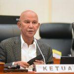 Banggar DPR RI Setujui Defisit di RAPBN Tahun 2022 Hingga 4,8 Persen