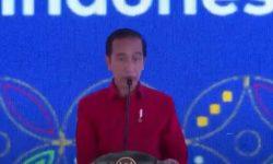 Presiden: Kebijakan Penanganan Pandemi dan Pemulihan Ekonomi Harus Beriringan