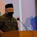 Gamalis Resmi Pimpin DPW PPP Kaltim