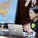 Indonesia Serukan Dukungan terhadap Perjuangan Palestina di KTM GNB