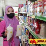 Atasi Kelangkaan, Pedagang di Sebatik Datangkan Gula Bulog