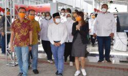 DPR Minta Pemerintah Perhatikan Masyarakat di tengah Rencana PPKM Darurat 6 Minggu