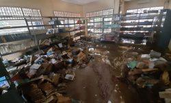 Bapemperda DPRD Samarinda Godok Raperda Sekolah Siaga Bencana