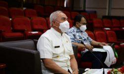 Gubernur : Kaltim Tidak Lagi Menerbitkan IUP Sawit Baru