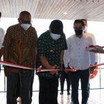 Gubernur Lepas Kapal Pariwisata Karya Anak Kaltim ke Maldives
