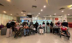 KJRI Johor Bahru Bantu Pemulangan 18 WNI