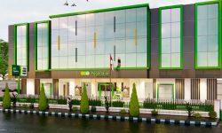 Pegadaian Didaulat Jadi Indonesia Best Business Transformation