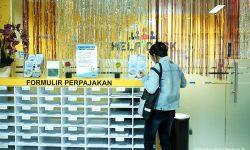 Pendapatan Negara Semester I-2021 Rp886,9 Triliun