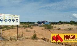 Proyek PLTMG 10 MW Bernilai Ratusan Miliar di Nunukan Mangkrak