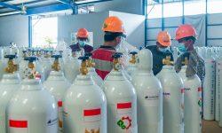 Komisi IV Minta Pemkot Samarinda Jamin Ketersediaan Oksigen Medis