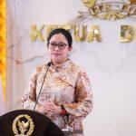 Puan Maharani : Hak Rakyat Akses Ruang Publik Jangan Hilang Karena Tak Punya 'Smartphone'