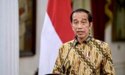 Presiden Jokowi: PPKM Level 4 Dilanjutkan Hingga Tanggal 2 Agustus