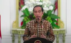 Rakornas BMKG, Presiden : Tingkatkan Ketangguhan Hadapi Bencana